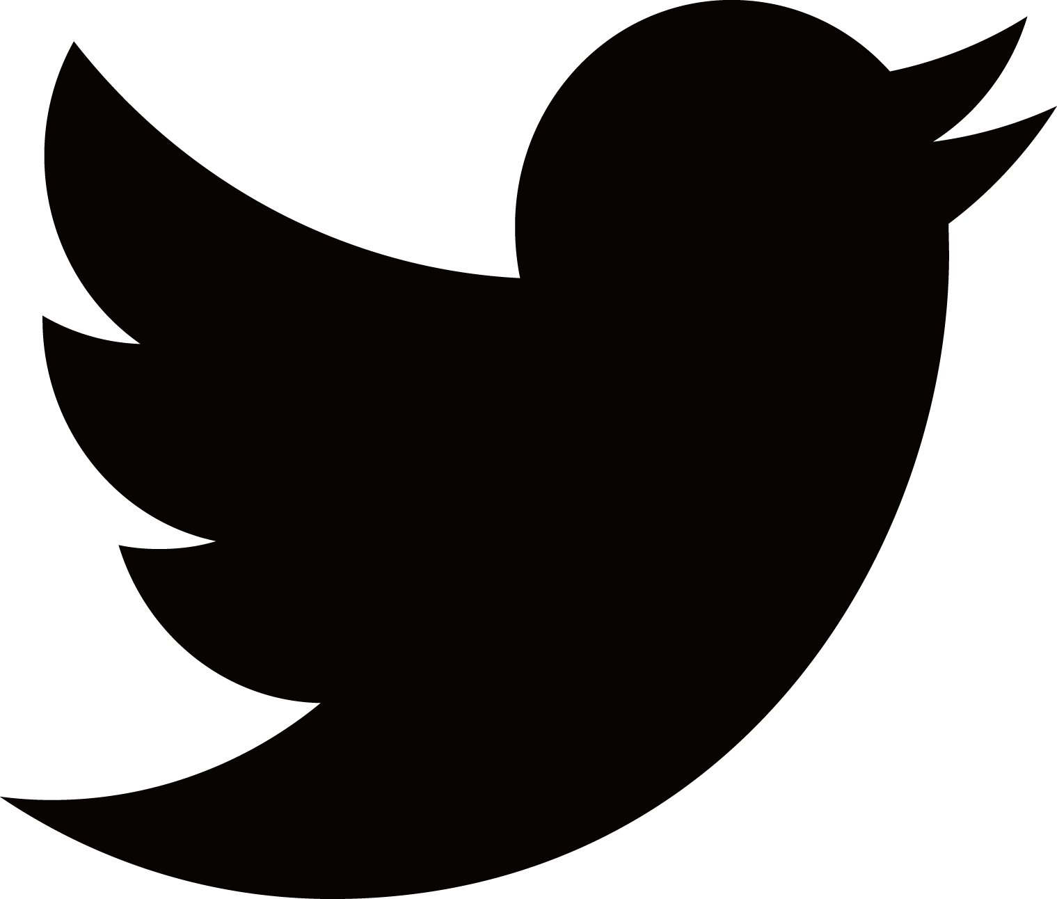 Twitter Logo Black Background Pictures to Pin on Pinterest ...