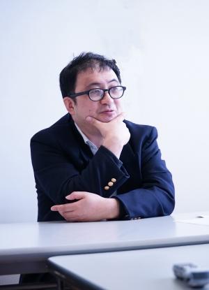 寳澤 篤 教授